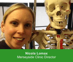 About Metro Physio