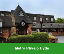 Hyde Physio Clinics | Physiotherapy Hyde