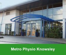 Physio Knowsley | Knowsley Physiotherapy Clinics, Wirral, merseyside