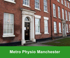 Physio Manchester| Physiotherapy Clinics Manchester