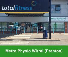 Physio Prenton | Prenton Physiotherapy Clinics, Wirral, merseyside