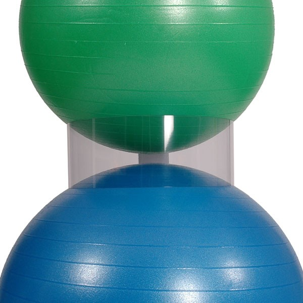 Metro Physio Ball Stacker