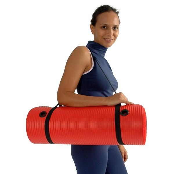 mambo exercise mat