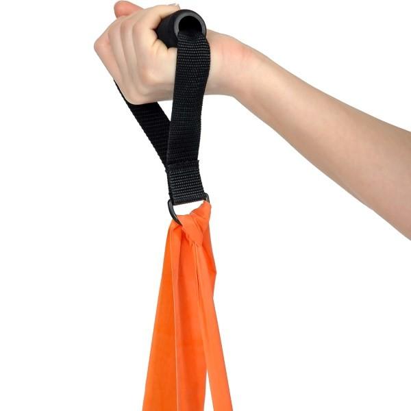 MSD band soft handles