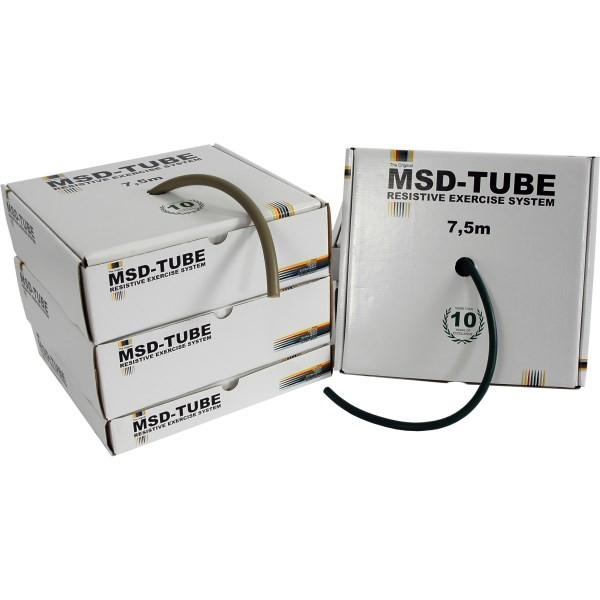 MSD Tube