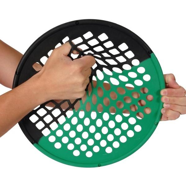 power web combo green black